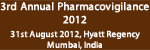 3rd Annual Pharmacovigilance 2012